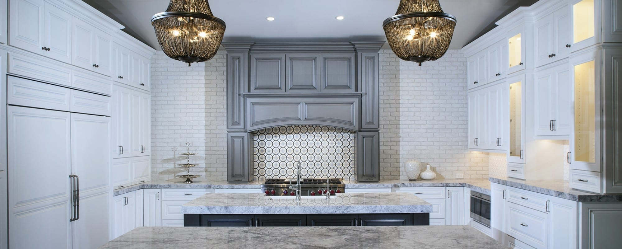 Woodcase Fine Cabinetry - kitchen