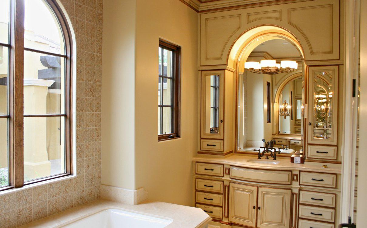 SL3658 Master Bath 1
